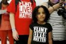 Eau contaminée: Obama ira à Flint