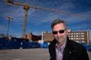Hôpital de Trois-Rivières: la phase 2 sur le point de sortir de terre
