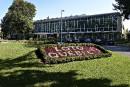 L'Industrielle Alliance acquerra les bureaux de Loto-Québec