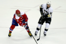 Série Penguins-Capitals: plus qu'un duel Crosby-Ovechkin
