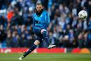 Karim Benzema blessé aux ischio-jambiers