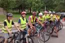Vélo 101 pour les écoliers