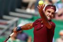 Roger Federer participera au tournoi de Madrid