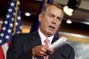 Ted Cruz est «Lucifer réincarné» selon John Boehner