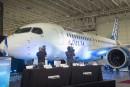 Mesotec compte profiter de l'envol de la C Series de Bombardier