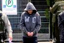 Agents tenus en haleine: un ex-chirurgien dentiste est accusé