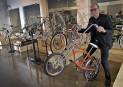 Louis Garneau rêve de financer une équipe du Tour de France avec l'art