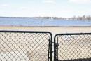 Un été sans baignadeà la plage Idéale de Lac-à-la-Tortue