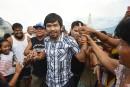 Philippines: Pacquiao quasi assuré d'être élu sénateur
