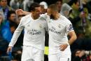 Le Real Madrid sera privé de Ronaldo et Benzema samedi