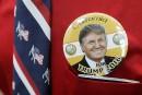 L'investiture républicaine à la portée de Donald Trump