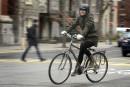 Deux mesures pour améliorer la sécurité des cyclistes dès cet été