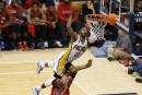 Un match ultime scellera la série Raptors-Pacers