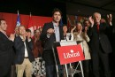 Train électrique à Montréal: Justin Trudeau enthousiaste