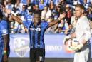 Match nul pour l'Impact malgré des buts de Drogba et Tissot