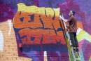 Les couleurs de Pearl Jam bien en évidence à Québec
