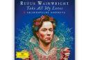 Rufus Wainwright: dans toutes les directions ***