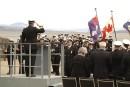 Les 71 ans de la Bataille de l'Atlantique célébrés à Pointe-à-Carcy