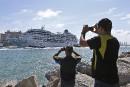 Un navire américain met le cap sur Cuba