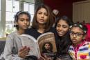 Le combat d'Ensaf Haidar pour Raïf Badawi