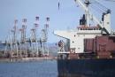 Qualité de l'air: le Port devra dévoiler des données sensibles