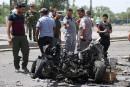 Un attentat antichiite à Bagdad fait au moins 14 morts