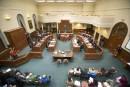 Tensions sur le thème des prête-noms au conseil