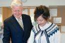 Panama Papers: la Première dame d'Islande reliée à un paradis fiscal