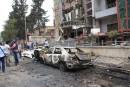 Cessez-le-feu en Syrie: Kerry menace Assad de «répercussions»
