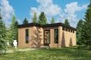 Un citoyen réclame le droit d'installer des mini-maisons