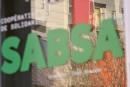 Barrette inondé de messages pour sauver SABSA
