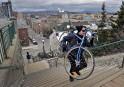 La Ville de Québec veut que vous alliez travailler à vélo