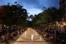 Défilé inédit de Chanel à La Havane