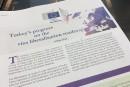 La Commission européenne favorable à l'exemption de visas pour les Turcs