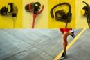 Écouteurs: courir sans attaches