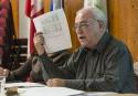 Démission du maire de Racine: des élections d'ici l'automne