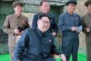 Kim Jong-un,le «Grand soleil du XXIe siècle»