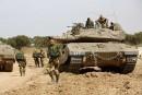 Accès de tension entre Israël et la bande de Gaza