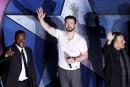 Superhéros: Chris Evans ne craint pas la lassitude du public