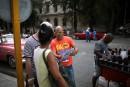 Cuba: deux fois plus de touristes américains en un an