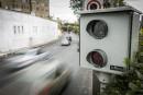 Les radars photo demeurent en service malgré tout