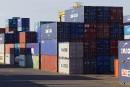 Déficit commercial record à 3,4 G$ en mars