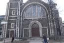 Église Saint-Coeur-de-Marie: le promoteur veut ériger une tour de condos