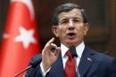 Turquie: Davutoglu quittera son poste de premier ministre