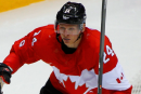 Corey Perry sera le capitaine d'Équipe Canada