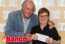 Elle gagne deux fois 25000 $ à la même loterie en 19 ans