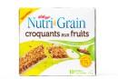 Croquants aux fruits à la croustade aux pommes Nutri-Grain de Kellogg's