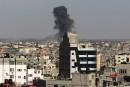 Nouvelles frappes israéliennes sur Gaza: une Palestinienne tuée