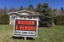 Maisons à vendre dans une «ville sans école»