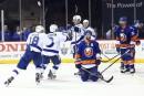 Les Islanders doivent freiner le nouvel élan du Lightning